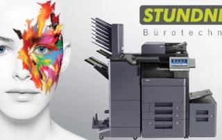 Stundner Bürotechnik Drucker