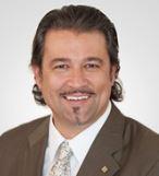 Michael Mark Portait